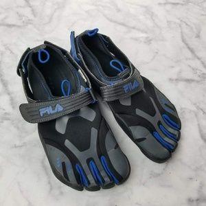 Fila|Skele-toes Slip on Toe Shoes EZ Slide
